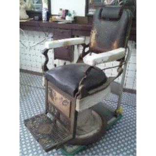 RB-029-10 再生品  理容椅子  (HB)