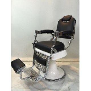 RB-042-10 再生品  理容椅子   (HB)