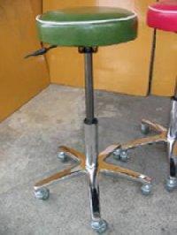RS-025 カット椅子 (お好きな色に張替えします) 在庫数