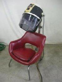 RS-043 レトロドライヤー椅子  サンコウ製(HB)