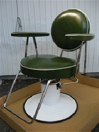 RS-049-10 レトロなセットイス椅子 タカラ製 在庫 1(HB)