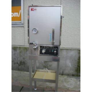 A-012-10 新品 タオル蒸し器【k-worldオリジナル品】 (HB)