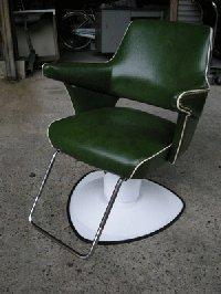 RS-048 レトロなセットイス椅子 タカラ製 (HB)
