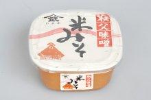 米みそ(カップ500g詰)
