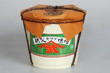 田舎みそ(8kg樽詰)