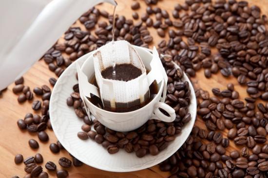 <b>★無農薬・フェアトレードコーヒーギフト★  マヤのコーヒードリップバッグ 10g×10杯分</b>
