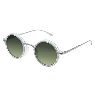 MASUNAGA designed by Kenzo Takada (マスナガ × ケンゾー タカダ) MOKKO 43/50サイズ #30 増永眼鏡と高田賢三氏のコラボレーションサングラス