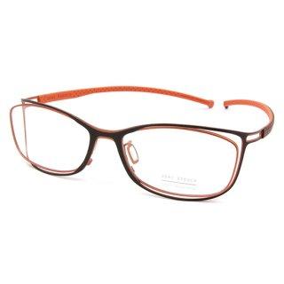 spec espace(スペックエスパス) メガネフレーム ES-6093 col.477 brown / orange