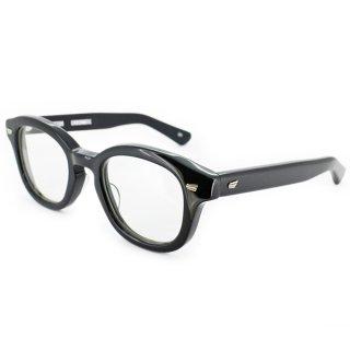 EFFECTOR (エフェクター) 眼鏡(メガネ)フレーム CHROMATIC(クロマティック) col.BK(ブラック)