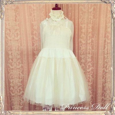 1076-1 Honey Dress(Honey)