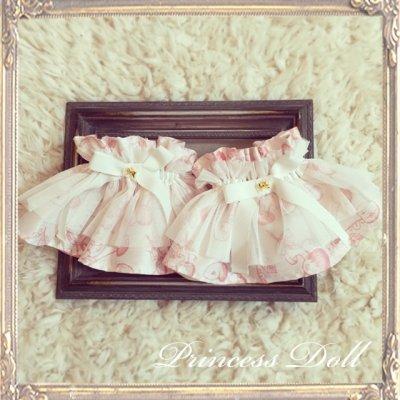 pd8056-3 チェリラビお袖留め(Baby Pink)