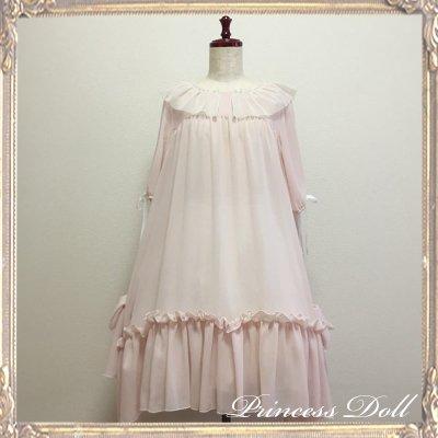 1078-2 Dream Dress (Pink)