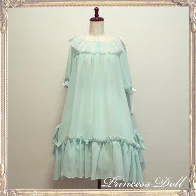 1078-1 Dream Dress (Mint)