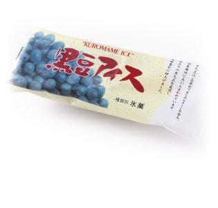 丹波篠山食品 黒豆 アイスキャンディー 【 兵庫県 】【画像2】