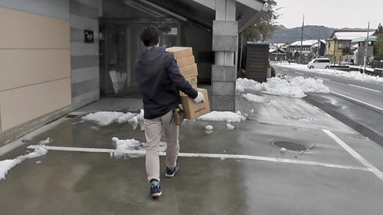 【珍百景】日本に2台だけ??ご当地アイスの自販機爆売!【画像6】