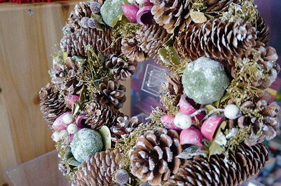 クリスマス装飾完成!【画像4】