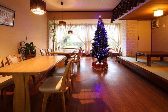 クリスマス装飾完成!【画像7】