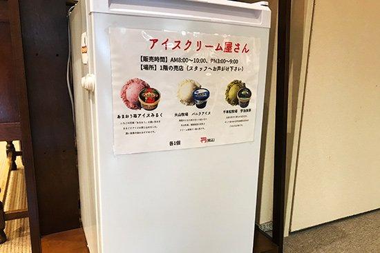 小さなアイスクリーム屋さん【画像3】