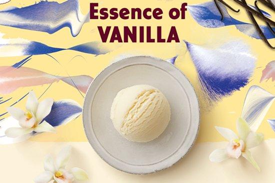 アイスクリームをデザインするシェフ!?【画像10】