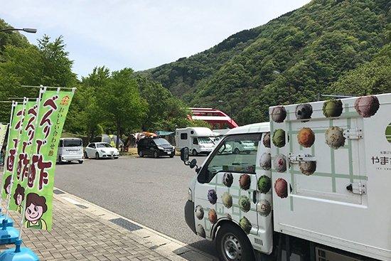 緊急事態宣言下の「兵庫県北部のGW状況」【画像8】