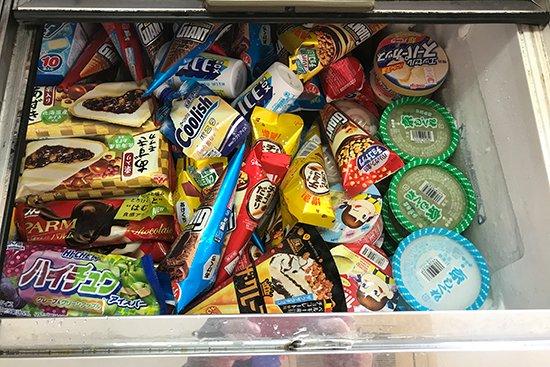 冷凍庫(アイスショーケース)の霜取り方法!【画像3】