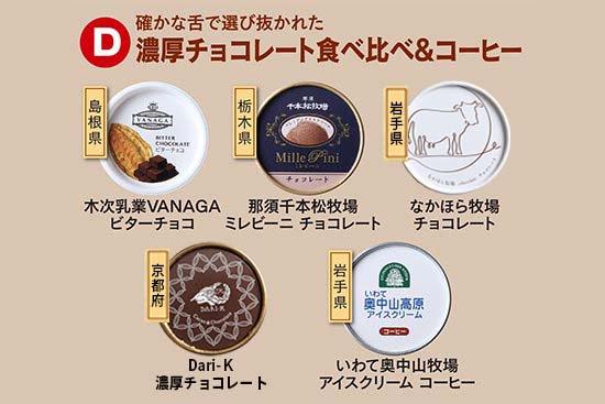 【2種類選択】 全国 ご当地アイスクリーム セットを食べつくせ!【画像5】