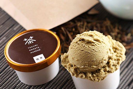 極 抹茶アイスクリーム セット (6個セット)【画像4】