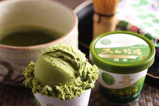 極 抹茶アイスクリーム セット (6個セット)【画像5】