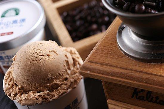 濃厚 チョコレートアイス&コーヒーアイスセット (5個セット)【画像6】