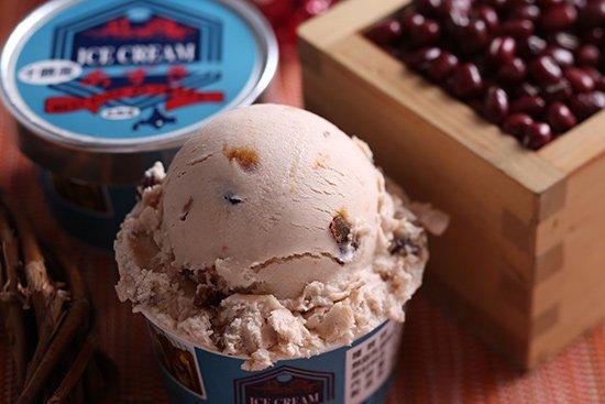 極上 あずきアイスクリーム セット (6個セット)【画像5】