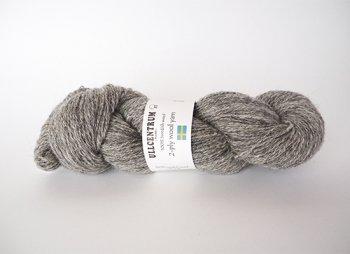 Medium-grey(無染色)