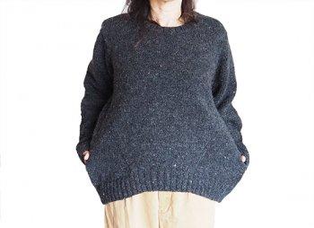 ゴットランドシープヤーンで編むセーター キット