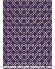 215 Moroccan Trelis 50cm巾