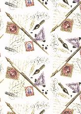 018 ペン&スタンプ 76cm巾