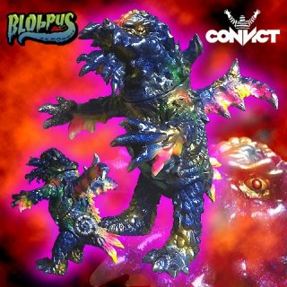 BLObPUS RAOH CONVICT 限定カラー