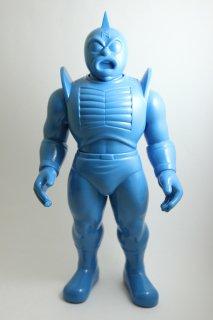 ファイブスタートイ NSC キン肉マン ロビンマスク鎧装着 消しゴムブルーver.
