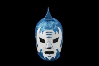 キン肉マンマリポーサ 試合用マスク