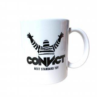 CONVICT マグカップ