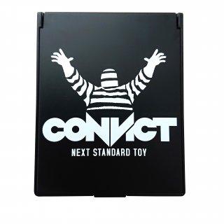 CONVICT コンパクトミラー