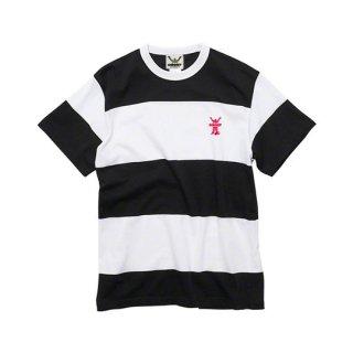 CONVICT ボーダーTシャツ ver.3