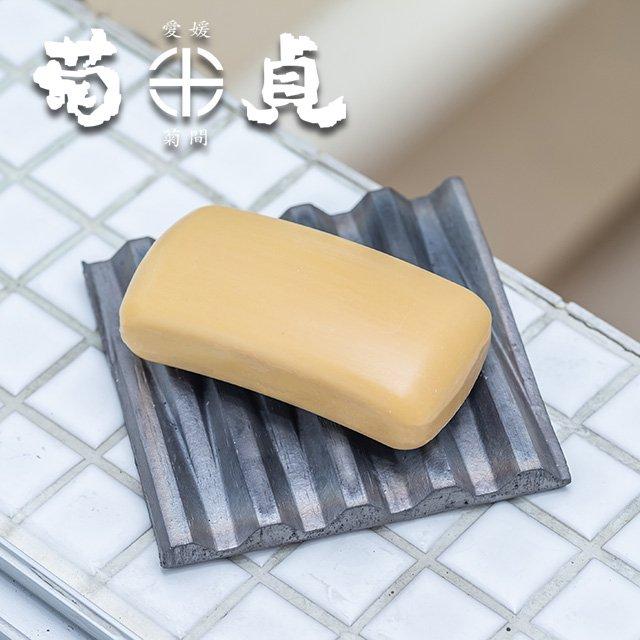 ソープディッシュ 菊貞 波型