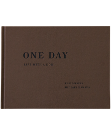 ONE DAY - LIFE WITH A DOG -