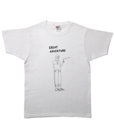 GREAT ADVENTURE T-Shirt