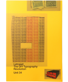 Letraset :The DIY Typography Revolution