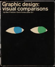 Graphic Design : Visual Comparisons