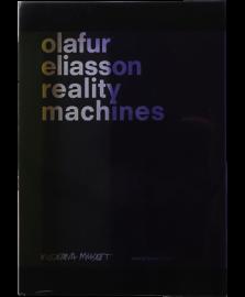olafur eliasson reality machines