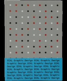 【再入荷】ECAL Graphic Design