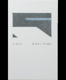 【再入荷】SIDES by Nigel Peake