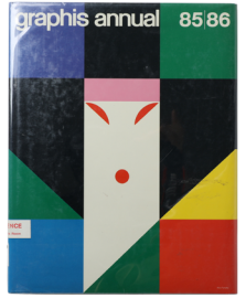 Graphis Annual 1985-1986
