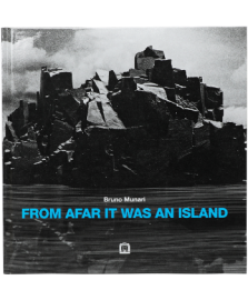 From Afar It Was An Island